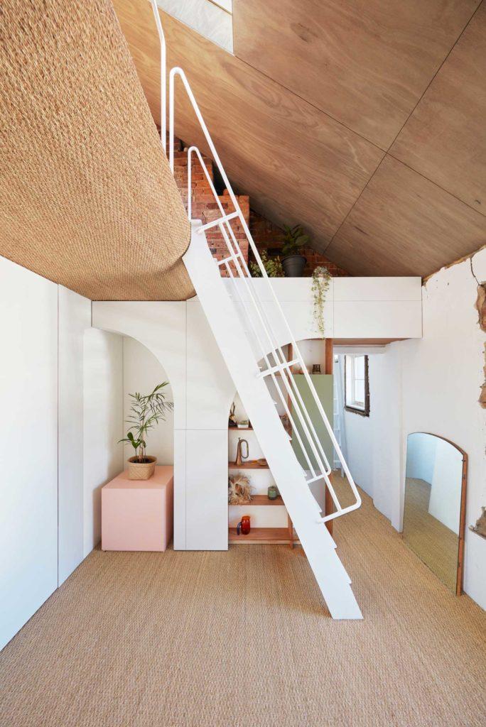 Interior Melbourne